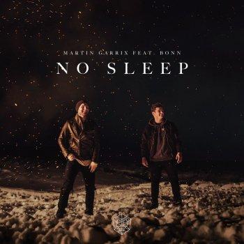 No Sleep lyrics – album cover