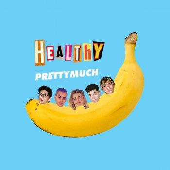 Healthy lyrics – album cover