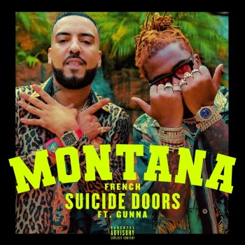 Testi Suicide Doors (feat. Gunna) - Single