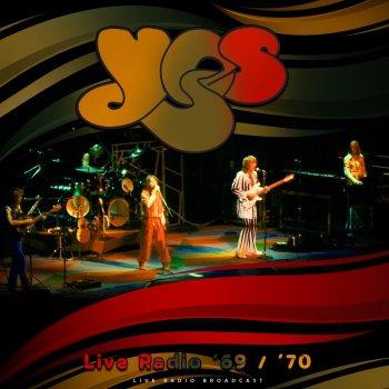 Testi Live Radio '69 / '70 (live)