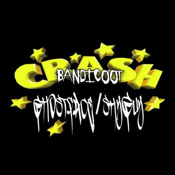 Testi Crash Bandicoot & Ghostface / Shyguy