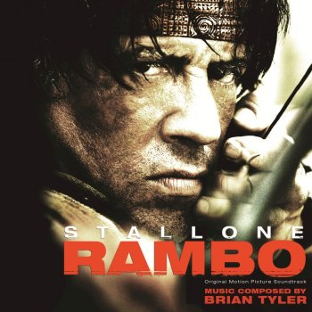Testi Rambo: Last Blood (Original Motion Picture Soundtrack)