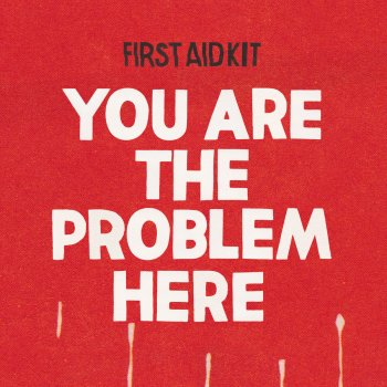 Testi You are the Problem Here