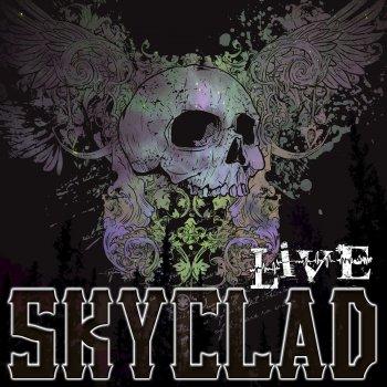 Testi Skyclad Live