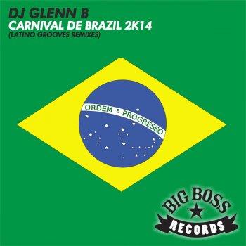 Testi Carnival De Brazil 2K14