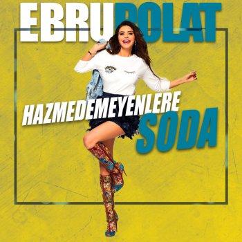Hazmedemeyenlere Soda lyrics – album cover