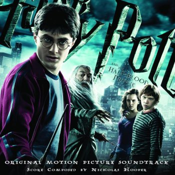 Testi Harry Potter and the Half-Blood Prince: Original Motion Picture Soundtrack