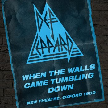 Testi When the Walls Came Tumbling Down (Live in Oxford)