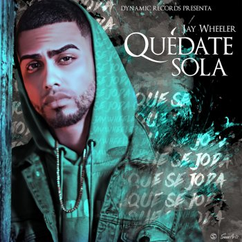 Quedate Sola - cover art