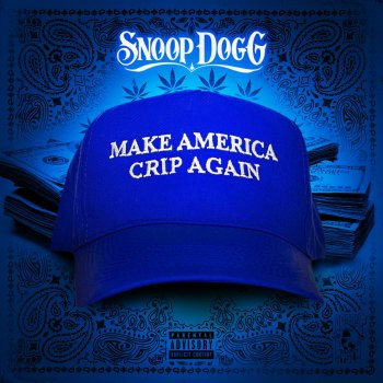 Testi Make America Crip Again