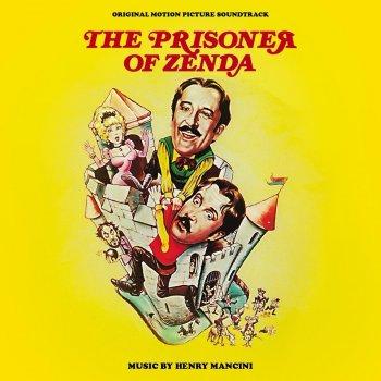 Testi The Prisoner of Zenda (Original Motion Picture Soundtrack)