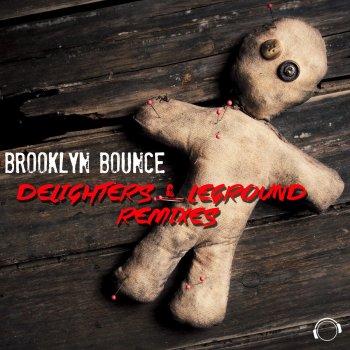 Testi Delighters & LeGround Remixes