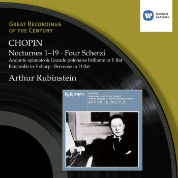 Chopin: Nocturnes, etc. 19 Nocturnes: No. 16 in E flat major Op. 55 No. 2 - lyrics