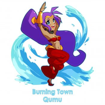 "Testi Burning Town (From ""Shantae"")"