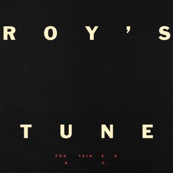 Testi Roy's Tune