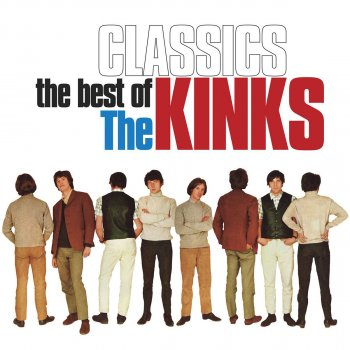 Testi Classics: The Best of The Kinks