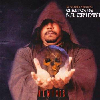Testi Cuentos de la Cripta: Remixes