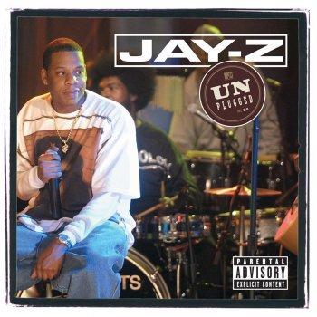 Testi Jay-Z Unplugged (Live On MTV Unplugged / 2001)