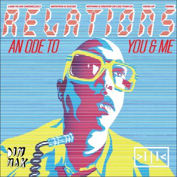 Testi Relations [An Ode to You and Me]