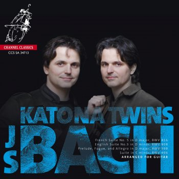Testi Bach Transcriptions