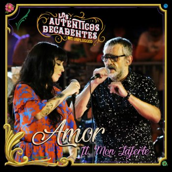 Testi Amor (Ft. Mon Laferte) (Mtv Unplugged)