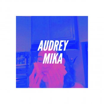 Can You Just Shut Up by Audrey MiKa - cover art