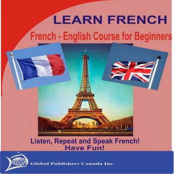 Testi Learn French, French-English Course for Beginners