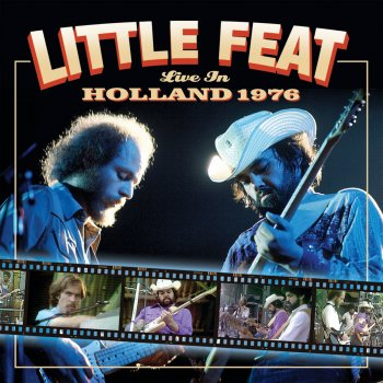 Testi Live In Holland 1976