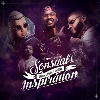 Sensual Inspiration by Jowell & Randy feat. Farruko - cover art