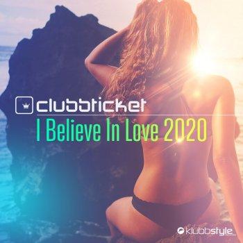 Testi I Believe In Love 2020 - EP