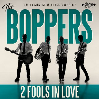 2 Fools In Love - cover art