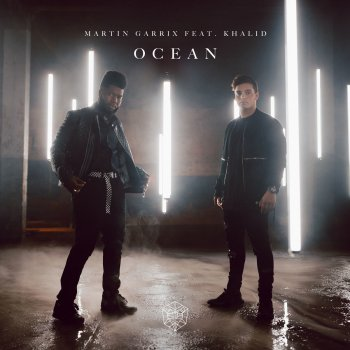 Ocean (feat. Khalid) lyrics – album cover