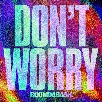 Testi Don't Worry - Single