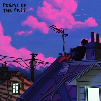 Testi poems of the past - EP