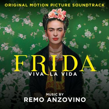 Testi Frida - Viva la Vida (Original Motion Picture Soundtrack)