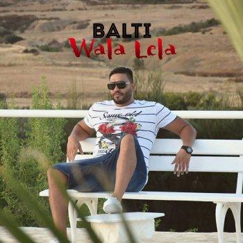 Wala Lela                                                     by Balti – cover art