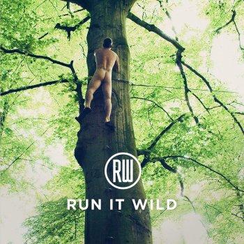 Testi Run It Wild - Single