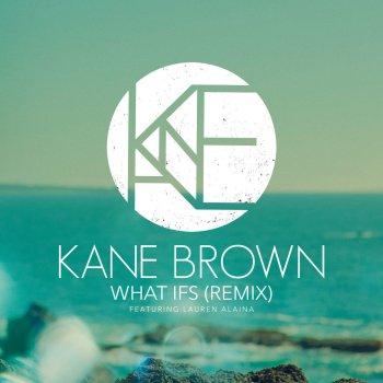 Testi What Ifs (Remix)