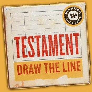 Testi Draw the Line