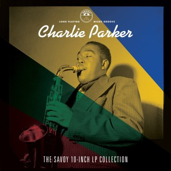 Testi The Savoy 10-inch LP Collection