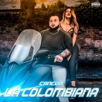 Testi La Colombiana - Single