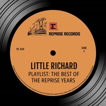 Testi Playlist: The Best of the Reprise Years