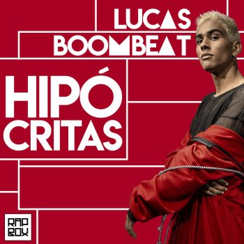 Hipócritas - cover art
