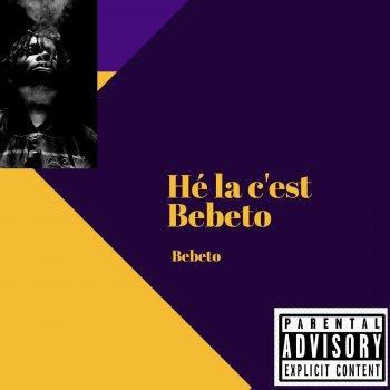 Testi Hé la c'est Bebeto