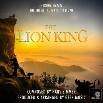 Testi The Lion King: Hakuna Matata
