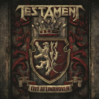 Testi Live At Eindhoven