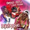 Leave Broke (Feat. Chris Brown) lyrics – album cover