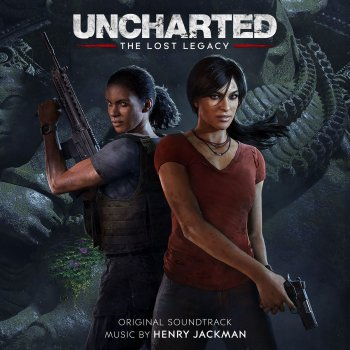 Testi Uncharted: The Lost Legacy (Original Game Soundtrack)