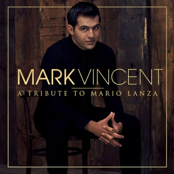 A Tribute to Mario Lanza - cover art