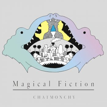Magical Fiction                                                     by チャットモンチー – cover art